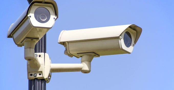 Crime And Safety Cameras In Costa Rica