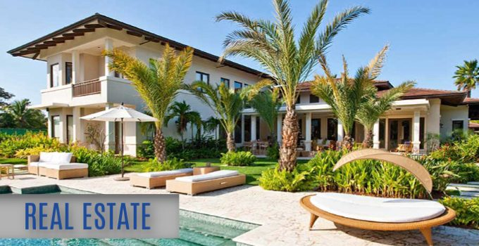 Investment In Real Estate For Residency In Costa Rica