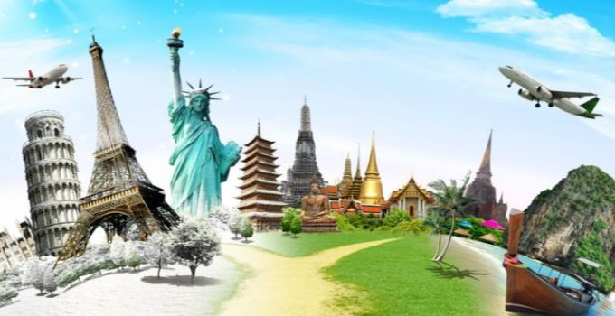 General Tips For Traveling Abroad
