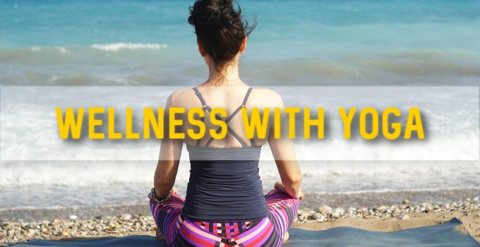 Wellness Yoga In Costa Rica